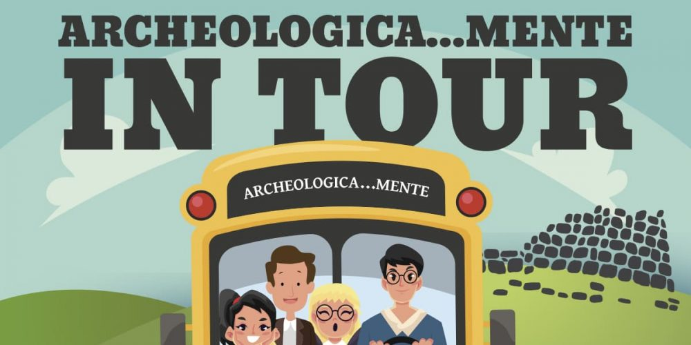 Archeologica…mente in Tour