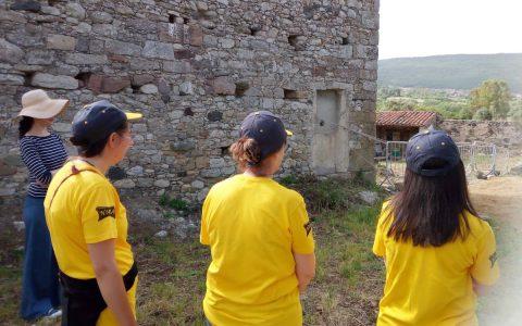 Archeologica...mente a Monumenti Aperti